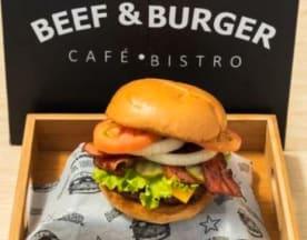 Beef & Burger Expres, Bogotá