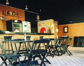 Taboo Bar, São Paulo