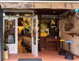 Candela Bar&Brasería, Bilbao