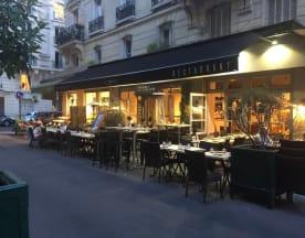 La Cabane Gourmande, Paris