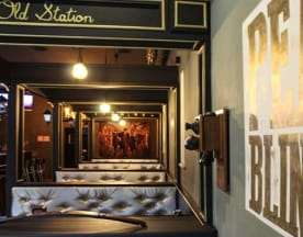 Peaky Pub & Lounge Bar, Valmontone