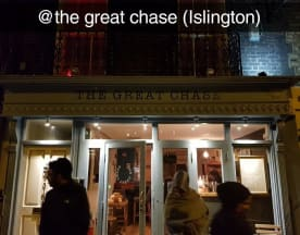 The Great Chase, London