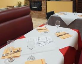 Pizzeria la Dolce-Vita - Mutzig, Mutzig
