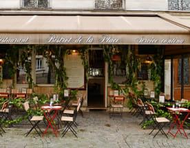 Le Bistrot de la Place, Paris