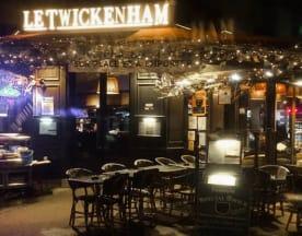 Le Twickenham, Paris