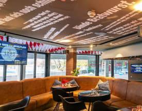 VfB Clubrestaurant by braun, Stuttgart