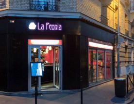 La Peonia, Boulogne-Billancourt