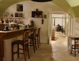Burrata Bar, Martina Franca