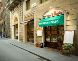Ristorante il Paiolo, Firenze