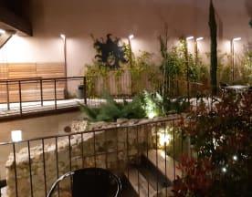 Cafe & Co. Hotel Melibea, Salamanca