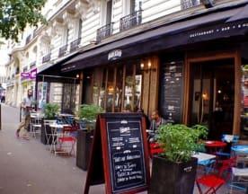 Barbershop, Paris