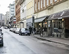 Bangkok Kitchen, Göteborg
