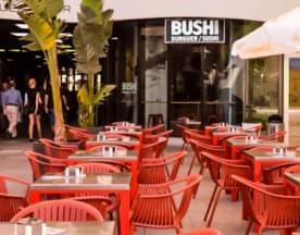 Bushi Burguer, Sevilla