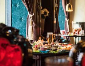 Rumi Persian Cuisine, Göteborg