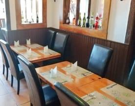 Tasca David's Indian Tandoori Restaurant, Ferragudo