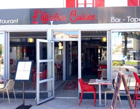 L'Atelier Cuisine, Canet-en-Roussillon