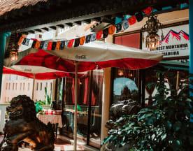 Buddha Tandoori Restaurante, Madeira, Funchal