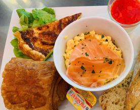 Le Morny's Café, Deauville