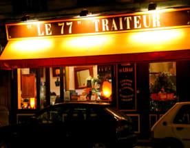 Le 77, Paris