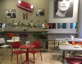Toto's Pizzeria Italiana, Wien
