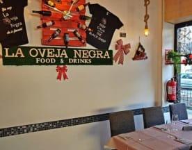 La Oveja Negra Food & Drink ( Villa de Vallecas ), Madrid