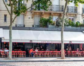 Café des Officiers, Paris