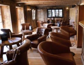 Le Lounge du Tillau, Verrières-de-Joux