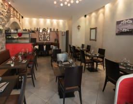La Cafetière Fêlée, Antibes
