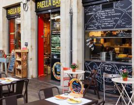 Paella Bar Boqueria, Barcelona