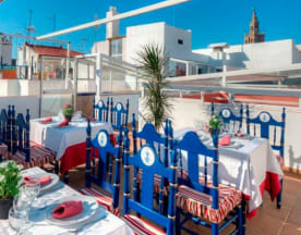 La Hostería de Doña Lina, Sevilla