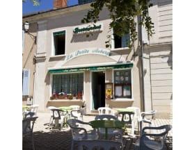La Petite Auberge, Malicorne-sur-Sarthe