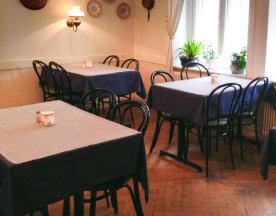 Restaurang Clemens, Lund