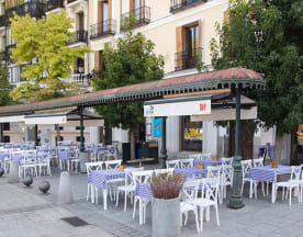 La Lonja Taberna, Madrid