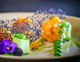 Courgette Restaurant, Canberra (ACT)