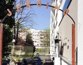 Le Pré-Fleuri, Lausanne