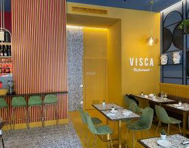 Visca Restaurant, Milano