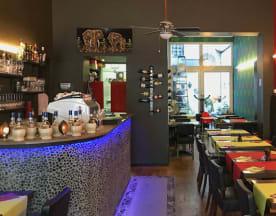 Tandoori Pasta, Antwerpen