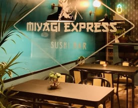 Miyagi Express Sushi Bar, Ronda