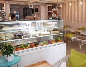 NonnAngé Bakery & Coffee, Siracusa