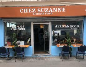 Chez Suzanne, Saint-Denis