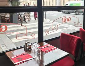 Chez Alexandre, Paris