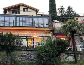 La Bellagina, Bellagio