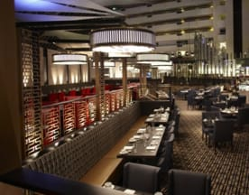 Atrium Restaurant, Burswood (WA)