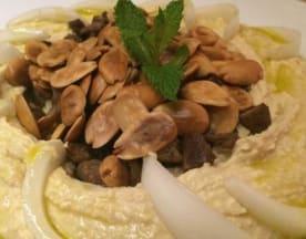 M Cocina Arabe (Cartagena), Cartagena, Provincia de Cartagena
