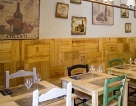 Font de Sal, Sant Feliu de Llobregat