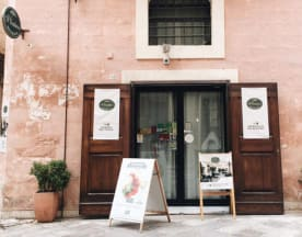 Il Cantuccio, Matera