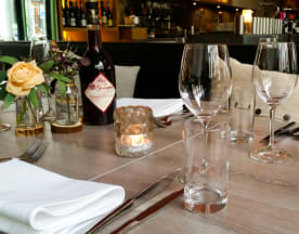 Floc Restaurant, Den Haag