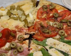 Almacén de Pizzas (Pilar), Pilar Centro