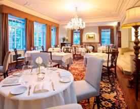 The Dining Room restaurant at Quinta da Casa Branca, Funchal