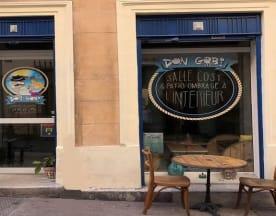 Don Gobi, Marseille